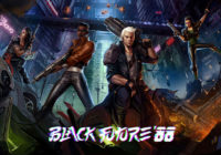 Black Future '88 : le shooter roguelike qui rallume le PC de 1988