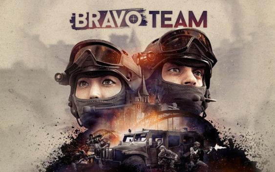 [TEST] Bravo Team : enfin un Call of Duty-Like en VR ?