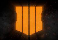 Call of Duty: Black Ops 4 officiellement annoncé !