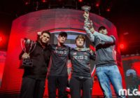 [eSport] Call of Duty : Rise Nation couronnée championne du CWL Atlanta Open
