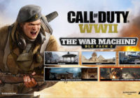 Call of Duty: WWII – une date pour The War Machine, second DLC Pack