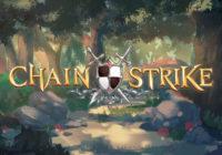 Chain Strike débarque sur Android