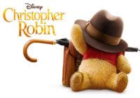 Christopher Robin : un premier teaser pour le film live adapté de l'univers de Winnie l'Ourson