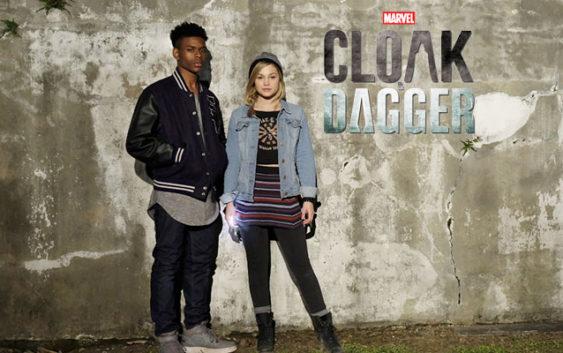 Une nouvelle bande annonce pour la série Marvel's Cloak & Dagger