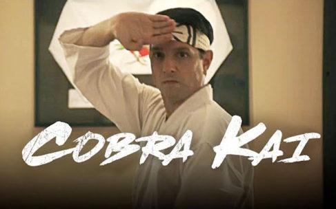 Cobra Kai : un nouveau teaser, cette fois-ci centré sur Daniel San
