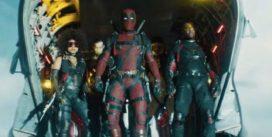 Deadpool 2 : une bande annonce finale explosive et totalement WTF