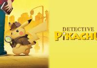 Un trailer de lancement pour Détective Pikachu sur Nintendo 3DS