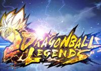 Dragon Ball Legends : un nouveau free-to-play sur mobile annoncé !
