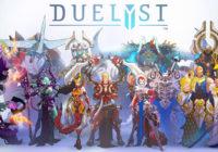 Duelyst : Trials of Myhtron, la nouvelle extension, annoncée !