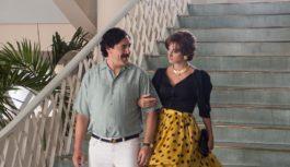 Une bande annonce pour Escobar avec Javier Bardem et Penélope Cruz
