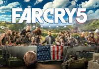 Far Cry 5 : la famille Seed s'exhibe dans une séries de trailers