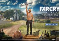 Far Cry 5 : la figurine The Father's Calling est disponible