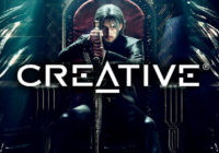 Creative : la gamme Sound BlasterX recommandé pour Final Fantasy XV Windows Edition