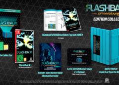 Flashback : une date et une collector sur Switch pour le 25ème anniversaire
