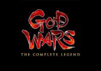 GOD WARS The Complete Legend annoncé pour cet automne sur Nintendo Switch