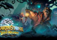 Hearthstone : Chasse aux monstres, le nouveau mode solo, annoncé !
