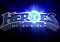Heroes of the Storm : les modèles du STORM et une refonte de Sonya et Medivh sont disponibles