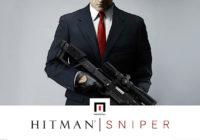Hitman Sniper disponible gratuitement pour fêter ses 10 millions de joueurs
