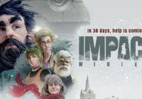 Une bande annonce de lancement pour Impact Winter