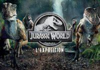 [EXPOSITION] On a testé pour vous : Jurassic World l'exposition