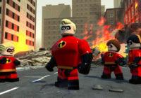 LEGO Les Indestructibles : une nouvelle bande-annonce de gameplay