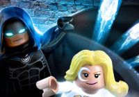 LEGO Marvel Super Heroes 2 : un Pack Aventure Cloak & Dagger