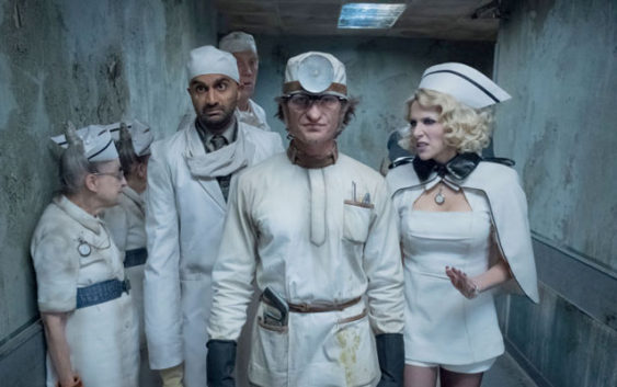 Les Désastreuses Aventures des Orphelins Baudelaire : Un trailer pour la saison 2