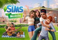 Les Sims Mobile est disponible sur iOS et Android dès aujourd'hui