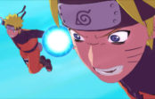 Naruto Shippuden Ultimate Ninja Storm Trilogy annoncé sur Switch