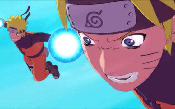 Naruto Shippuden Ultimate Ninja Storm Trilogy annoncé sur Switch