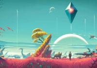 No Man's Sky NEXT : une date de sortie et un trailer de gameplay dévoilés