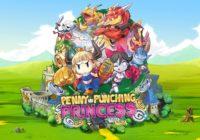 Un nouveau trailer pour Penny-Punching Princess