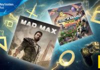 PlayStation Plus : les jeux offerts du mois d'avril 2018
