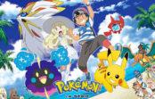 Une bande annonce pour Pokémon, la série : Soleil et Lune – Ultra-Aventures