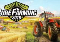 Une bande annonce de lancement pour Pure Farming 2018