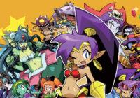 Une date de sortie pour Shantae Half Genie Hero Ultimate sur PS4 et Switch