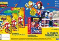 Sonic Mania Plus : une Complete Edition annoncée pour cet été !