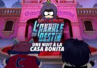 South Park : l'Annale du Destin – une date de sortie pour le DLC «From Dusk Till Casa Bonita»