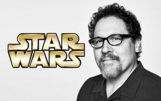 Star Wars : Jon Favreau producteur et scénariste sur la série live-action