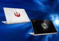 Star Wars : une édition spéciale du Lenovo Yoga 920 à l'effigie de la saga