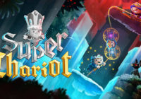 Super Chariot : un trailer de lancement pour la version Nintendo Switch