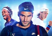 Tennis World Tour : une date de sortie et une jaquette française dévoilés