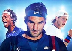 Une bande annonce de lancement pour Tennis World Tour