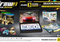 The Crew 2 : une nouvelle date de sortie et une nouvelle édition collector