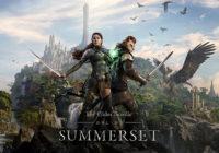 Une nouvelle vidéo de gameplay pour The Elder Scrolls Online: Summerset