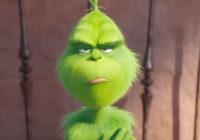 The Grinch : un second trailer pour le nouveau film d'animation