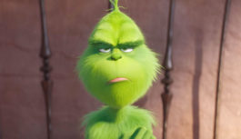 The Grinch : un second trailer pour le nouveau film d'animation