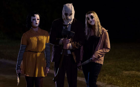 Une première bande annonce pour The Strangers: Prey at Night
