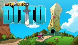 Une bande annonce de lancement pour The Swords of Ditto