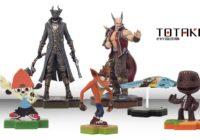 Totaku : une collection de figurines en exclu chez Micromania-Zing